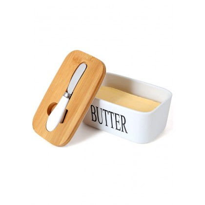 Butter Canister